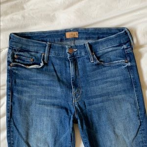 Excellent condition MOTHER jeans!